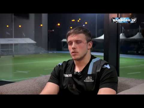 EXCLUSIVE  Jonny Gray on his new twoyear deal