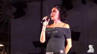 """28.07.13 - Corsano (Le) FIORDALISO in Concerto - """"La Libellula"""" - 1"""