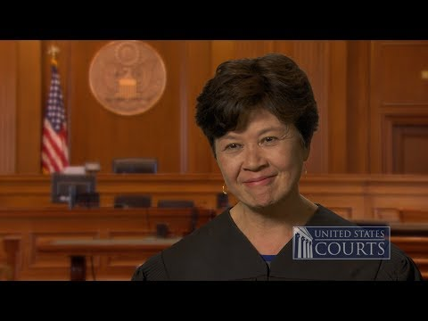 Pathways to the Bench: U.S. District Court Judge Lorna G. Schofield
