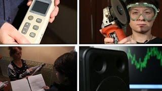 видео «Все как есть». Как действует белгородский закон о тишине (21.10.2014)