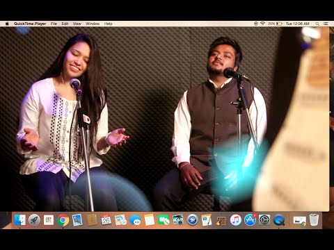 Bolna - Kapoor And Sons (Cover By Alish Mohan And Aishwarya Anand)  Arijit Singh |Alia Bhatt| Fawad