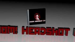Dj Headshot