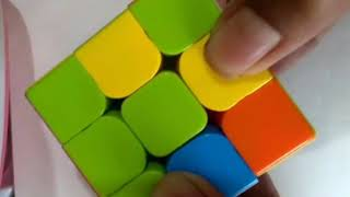 How to solve rubik's cube tutorial