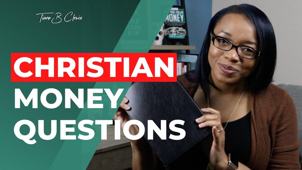 3 Wealth-Killing Christian Questions on Financial Prosperity
