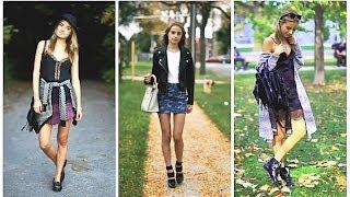 Модные осенние покупки и тенденции ♡ (asos, zara)