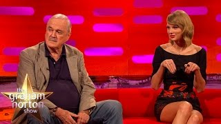 John Cleese Insults Taylor Swift