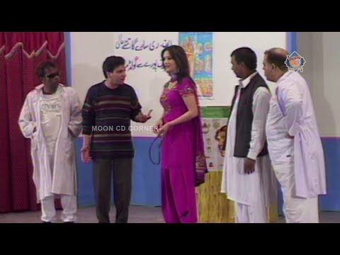 No Entry New Pakistani Stage Drama Full Comedy Play