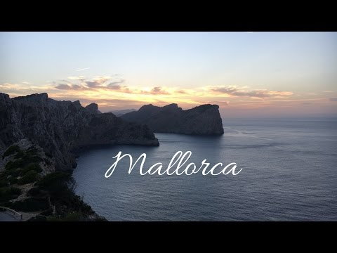 Mallorca in October | Vlog