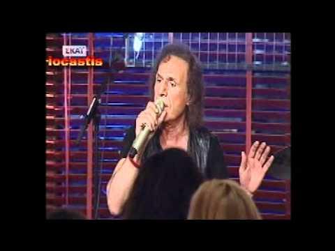 Βασίλης Παπακωνσταντίνου Amstel Live 2011