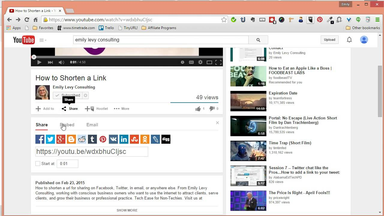 How To Turn Off Youtube Related Videos