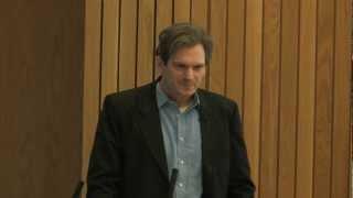 Prof. Philipp Koehn - Open Problems in Machine Translation