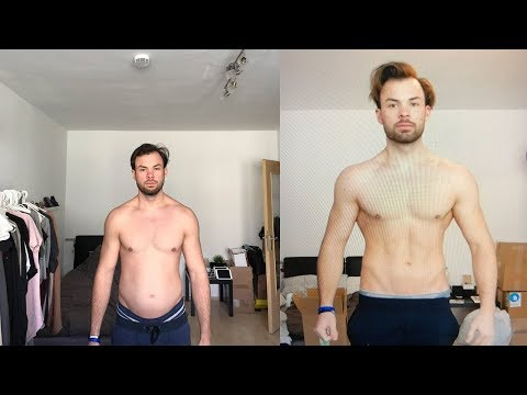 30 days BODY TRANSFORMATION including JUICE FAST !!!