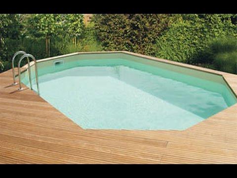 piscine bois 44