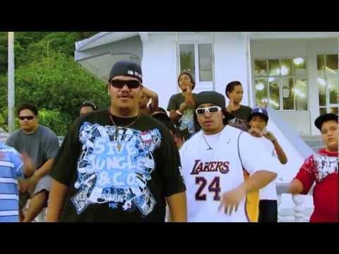 Samoan Soldier - American Samoa (Music Video)