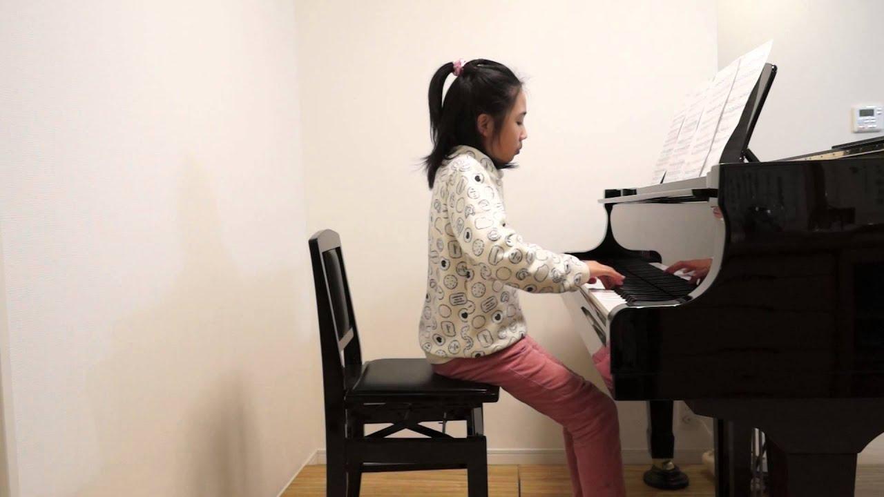 伴奏_明日へつなぐもの ~ピアノ伴奏~ - YouTube