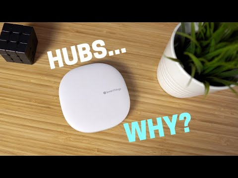 Smart Home Hub Or Nah? When And How To Use A Hub