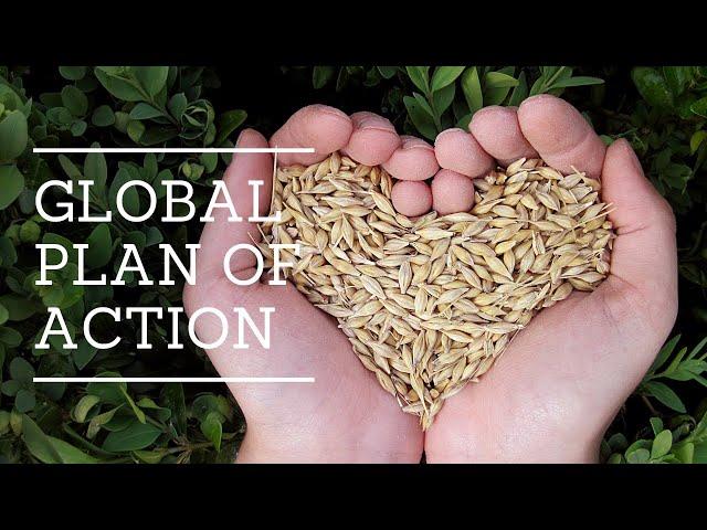 Keterlibatan Indonesia dalam Pembuatan Laporan GPA tentang SDG untuk Pangan & Pertanian