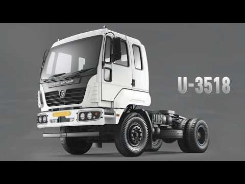 Ashok Leyland customer testimonial Gurgaon U 3518