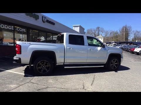 2015 GMC Sierra 1500 Westborough, Worcester, Framingham, Acton, Fitchburg, MA 75021A