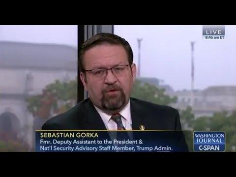 Sebastian Gorka: It Was Obama, Not Trump, Who Racially Divided America