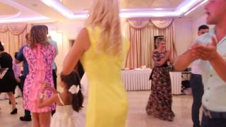 Конкурс качели Юлия Шоке 17.09.15 arthall.od.ua