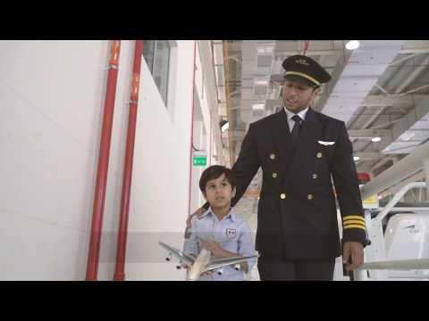 Father's Day 2017 | Etihad Airways