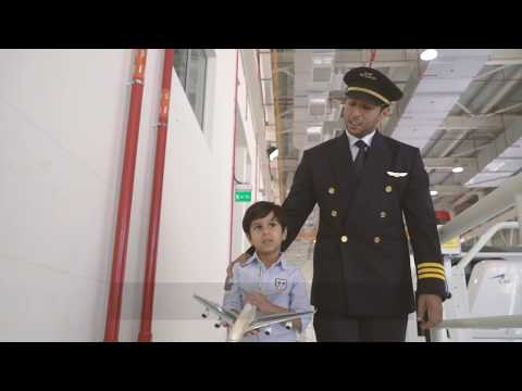 Father's Day 2017 | Etihad Airways