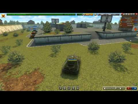 tankionline - YouTube