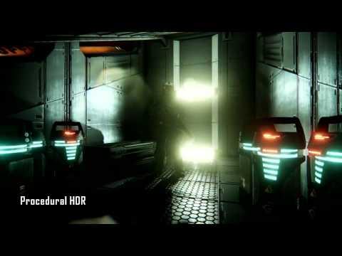 Crysis 3   CryEngine 3 Tech Demo Gamescom 2012 Trailer