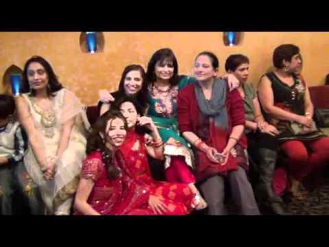 UIA Holi 2012 Karaoke