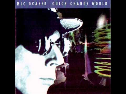 Ric Ocasek - Feeling's Got to Stay (1993)