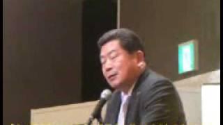 【中川秀直】市場原理主義でも大きな政府でもなく社会関係資本の強化を 中川秀直 検索動画 30