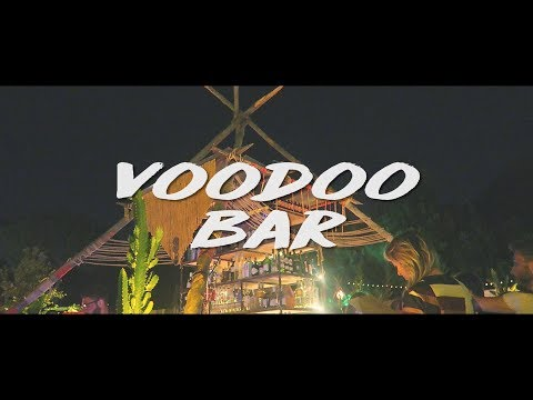 VOODOO BAR - Best nightlife in Rome, Italy