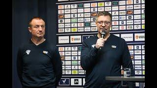 A-maajoukkueeseen neljä ensikertalaista Suomessa ja Ruotsissa pelattavaan EHT-turnaukseen