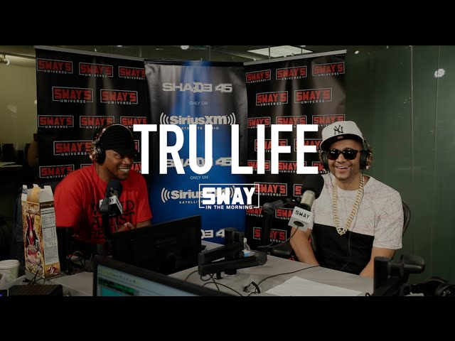 Tru Life Talks Life After Prison & Relationship With Future & Jay Z Plus Freestyles