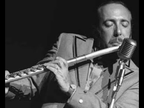 Herbie Mann at The Village Gate - Comin' Home Baby