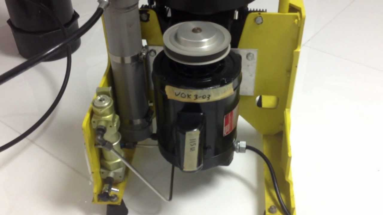 Scuba Dive Amp Paint Ball Compressors Youtube