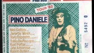 Pino Daniele & Gato Barbieri - Fiesta [Live Taranto 1982]