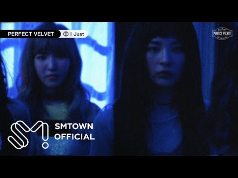 Red Velvet 레드벨벳 'Perfect Velvet' Highlight Clip #I Just