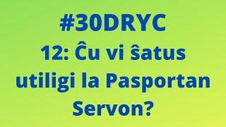 Ĉu vi ŝatus utiligi la Pasportan Servon? | Keep It Simple Esperanto