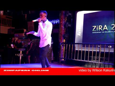 ZIRA radio awards held in Harare