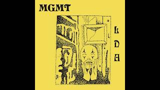 MGMT - One Thing Left to Try