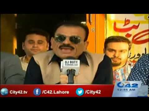 Chiarman General Raheel Sharif lovers Forum Javed Iqbal Butt
