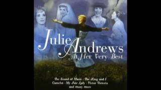 Watch Julie Andrews Bewitched video