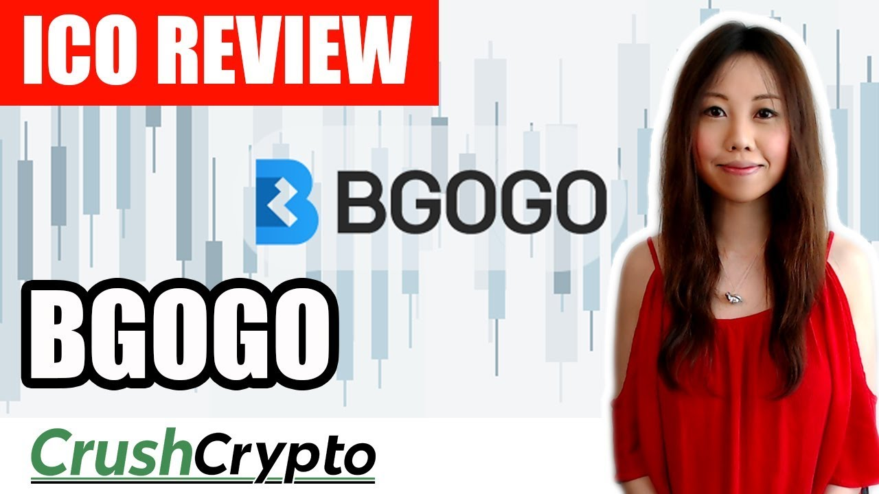 ICO Review: Bgogo (BGG) - First Crypto Trading Platform with Supernodes