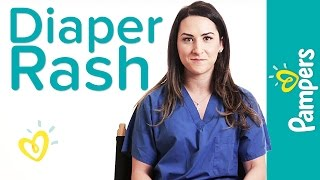 Diaper Rash Treatment and Prevention: Nurses Know | Presented by Pampers Swaddlers