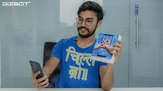 Nokia 3.1 Plus unboxing and first impression