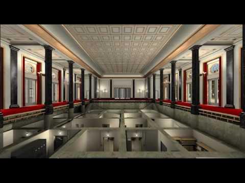 Der Führerbunker 1935-1942 (Trailer)
