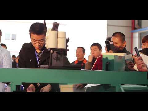 Shandong Dirake Electric Power Equipment Co.,ltd --2015 China Winding Transformer Competition