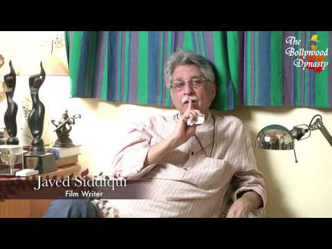 Exclusive Interview Of Javed Siddiqui Part- 2